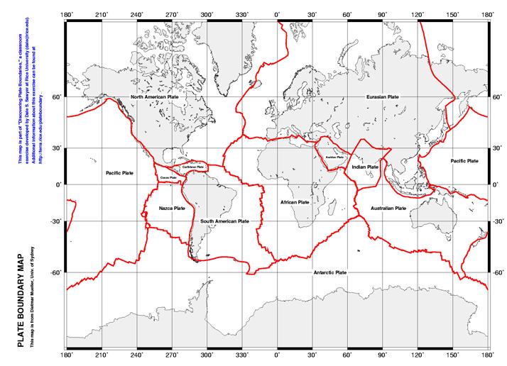 lesson 2 africa geologic history and paleontology