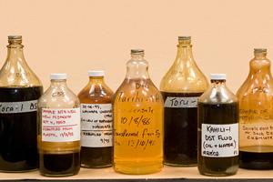 Crude Oil Quality