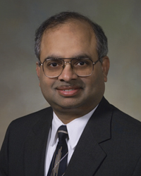 photo of Dr. Pisupati